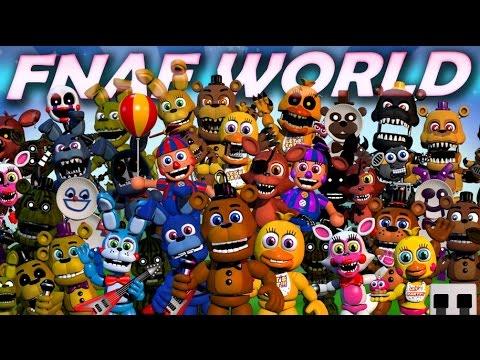 Fnaf 1 download free full version pc