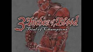 Watch 3 Inches Of Blood Trial Of Champions video