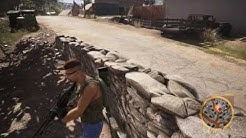 Ghost Recon Wildlands - How to Use C4