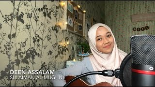 Deen assalam - (sabyan cover)
