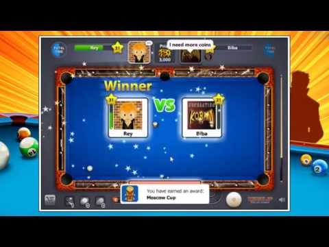 8 Ball Pool: Tips and Tricks Guide - a free Miniclip game