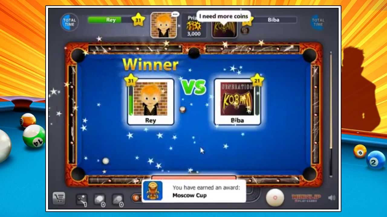 79dd576d34c 8 Ball Pool  Tips and Tricks Guide - a free Miniclip game - YouTube