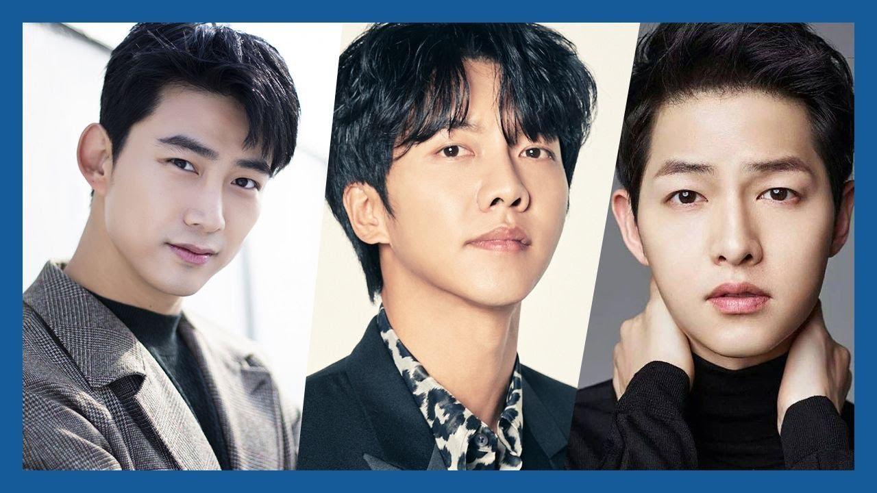 Download 12 Hottest Korean Dramas To Watch in February 2021 [Ft. HappySqueak]