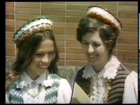1973 Ethnic Festival Public Service Announcements