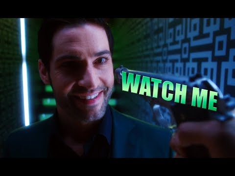 Lucifer | Watch Me