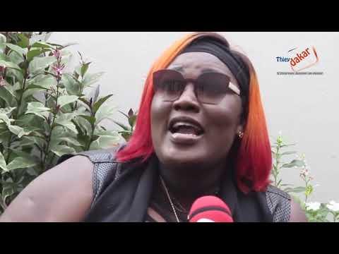 Ce que pense Bijou Ngoné, animatrice 2STV, de Wally Seck