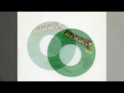 Various Artists with the Restless Mashaits - Addis Records -1994 / 1996