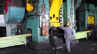 Mannan Shahid  Forgings Limited. msforgings