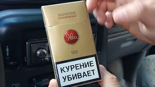 ява золотая 100 сигареты купить