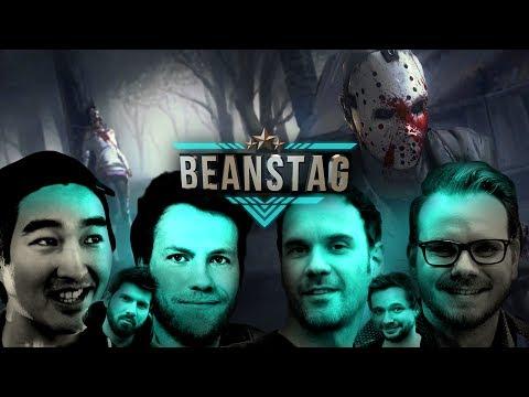 Freitag der 13. - Friday the 13th | Beanstag #018 mit Etienne, Nils, Budi,  Dennis, Mental & Marco