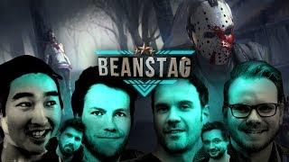 Freitag der 13. - Friday the 13th   Beanstag #018 mit Etienne, Nils, Budi,  Dennis, Mental & Marco