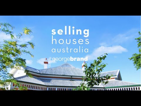 Selling Houses Australia - George Brand Real Estate