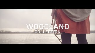 Woodland jewelry brand film