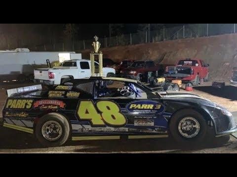 Grant Parr- Thunder Bomber- Travelers Rest Speedway 3-14-20