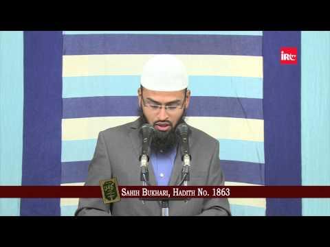 Ramzan Me Umrah Karna Sawab Me Hajj Ke Barabar Hai By Adv. Faiz Syed