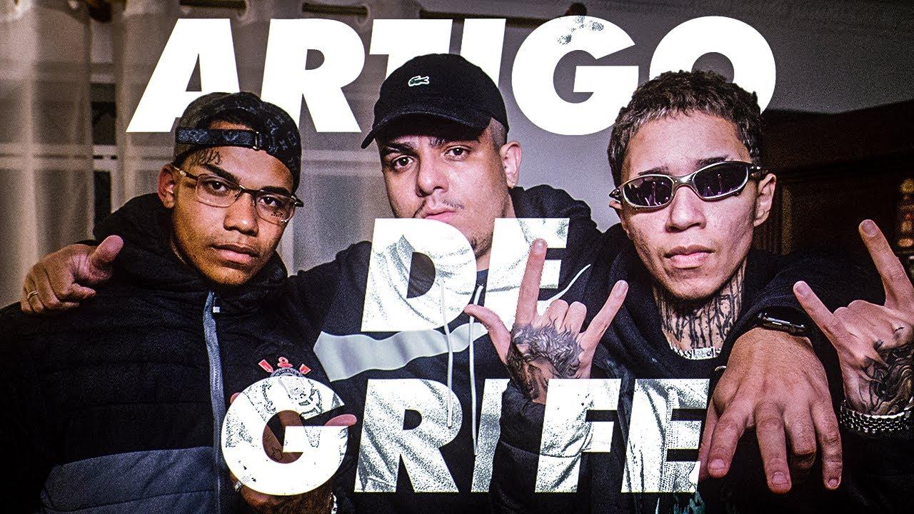Download Artigo de Grife - Danzo, Igão, Massaru (Prod.Celo)