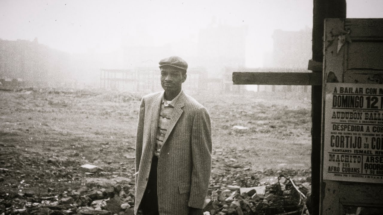 The Tragedy of Urban Renewal: The destruction and survival of a New York City neighborhood