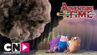 Adventure Time | Stop Motion Özel I Tam Bölüm I Cartoon Network Türkiye