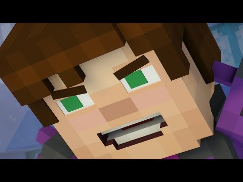 A Man Who Hates Bad Writing Plays Minecraft Story Mode: Season 2 Episode 2