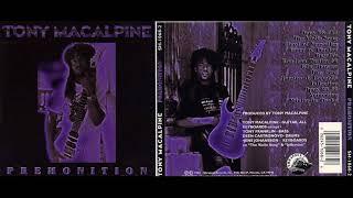 Tony MacAlpine - Premonition [Full Album]