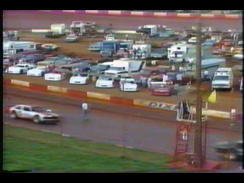 Dixie Speedway 4/11/1992!