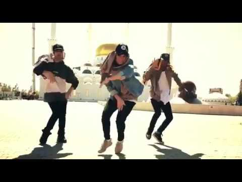 French Montana- Unforgettable(Dance cover)