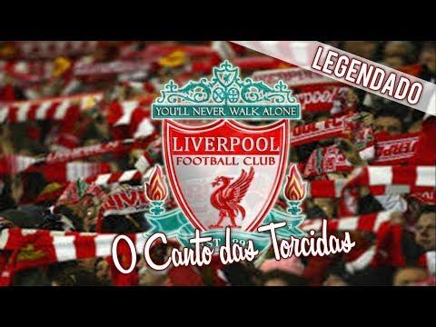 You Ll Never Walk Alone Liverpool Legendado En Pt