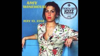 Amy Winehouse - What is it About Men (North Sea Jazz Festival 2004)  live