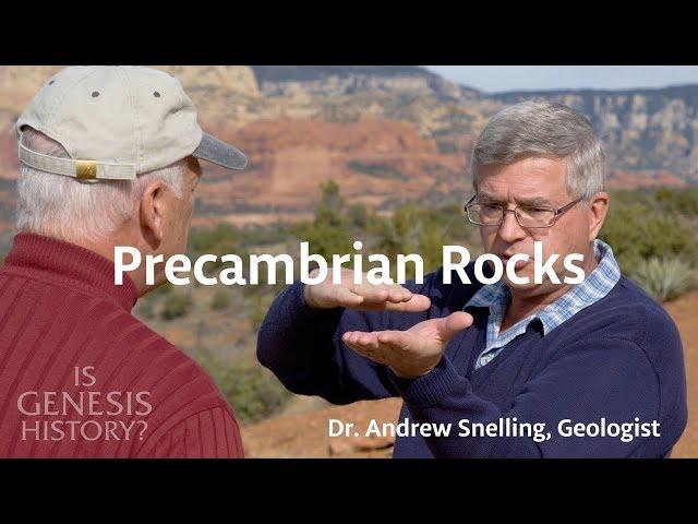 Precambrian Rocks