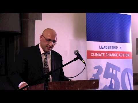 University of Toronto Divestment Lecture by Dimitri Lascaris