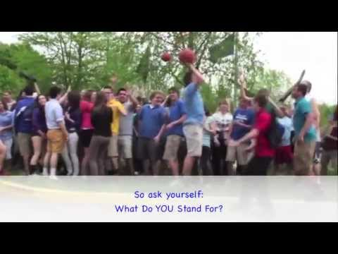 Blue Mountain High School Lip Dub 2013