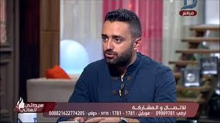 برنامج سيداتي انساتي |اقيمت حفل ملك جمال لبنان وفاز بها