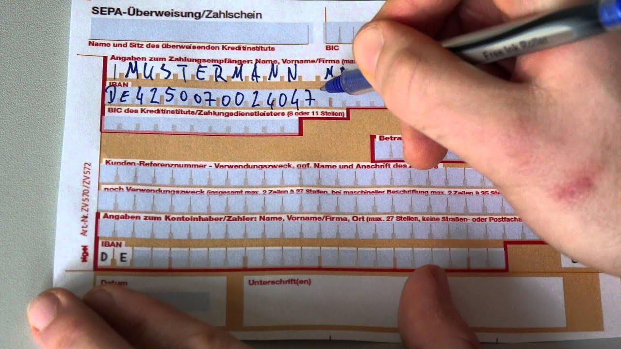 Postbank Гјberweisungsdauer