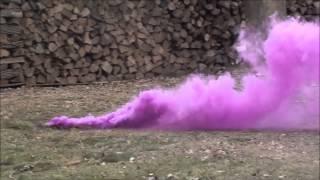 Shogun Jumbo Smoke Bomb Overview