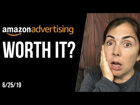 Ads For Low Content Books - Is It Worth It? (Live Replay)