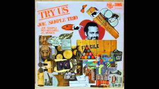 Joe Sample - Svenska Flicka
