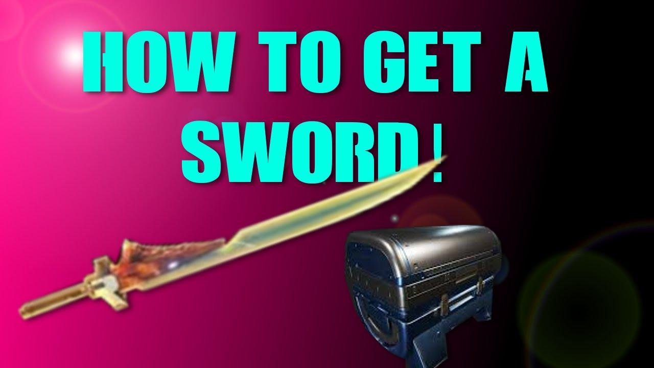 how to get the best sword in destiny
