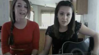 "Megan and Liz -""Maybe, Possibly!"""