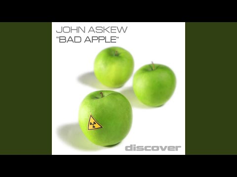 Bad Apple (Tillman Uhrmacher Remix)
