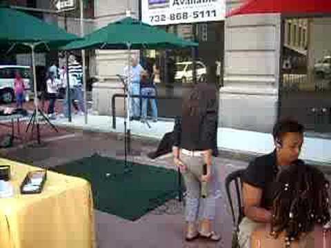 karaoke in newark