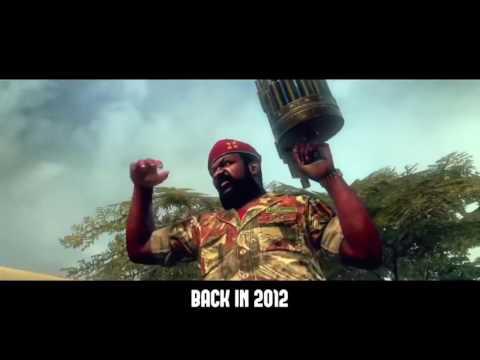 Back in 2003 COD song lukas Graham  7 years parody