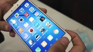 Небольшой обзор на Huawei Honor 8 Lite (PRA-TL10) - мобильный телефон
