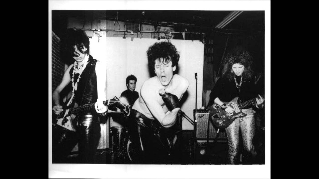 lux interior poison ivy kid jensen june 6th 1984 part two youtube. Black Bedroom Furniture Sets. Home Design Ideas