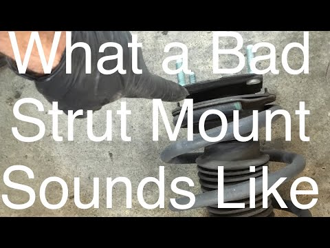 what-bad-strut-mounts-(with-built-in-bearings)-sound-like