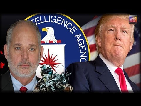 Former Top CIA Agent Issues Urgent Warning About Deep State