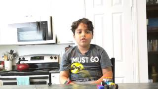 DIY Magnet Car | STEM | Kid2Kid Tutorials
