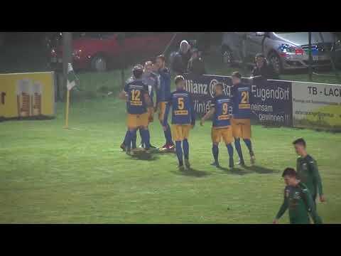 Fußball: USC Eugendorf vs. SAK 1914