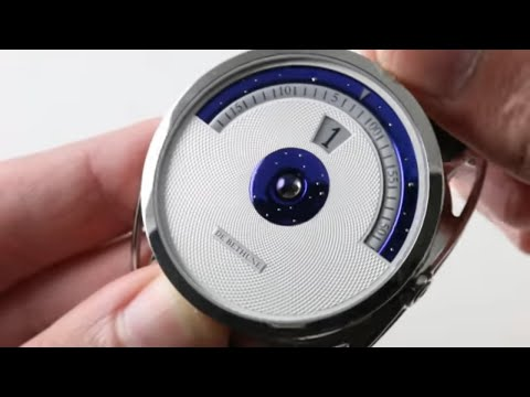 (DB28DN) Luxury Watch Review