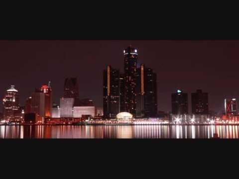 John Crockett - Detroit Jump