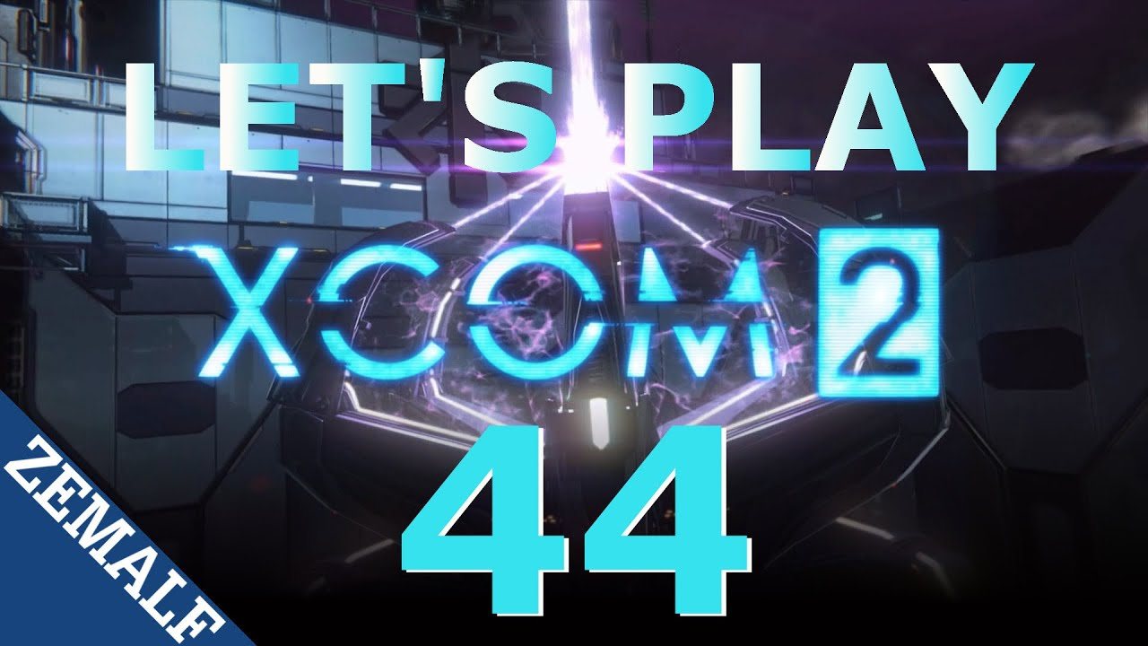 let 39 s play xcom 2 part 44 advent network tower youtube. Black Bedroom Furniture Sets. Home Design Ideas